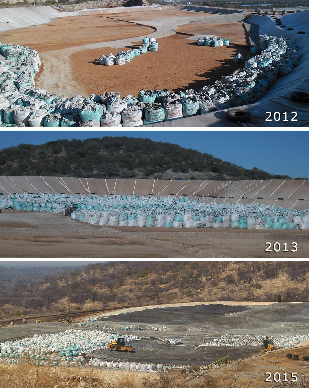 Tsumeb-waste-dump-timeline