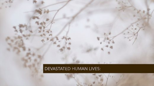 Devastated Human Lives #1: The killing mining practices